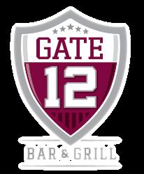 Gate 12 Bar & Grill